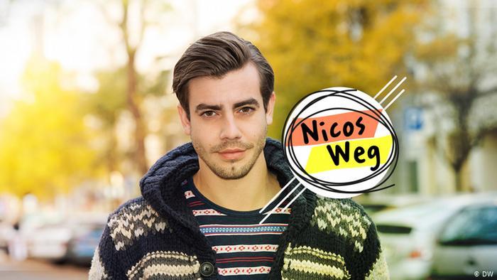 Nicos Weg: Learning German Easily